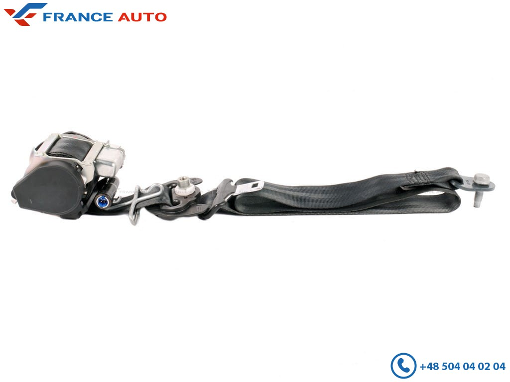 Sicherheitsgurt vorne rechts Peugeot 308 07-13 5D 96569048XX 8975K5