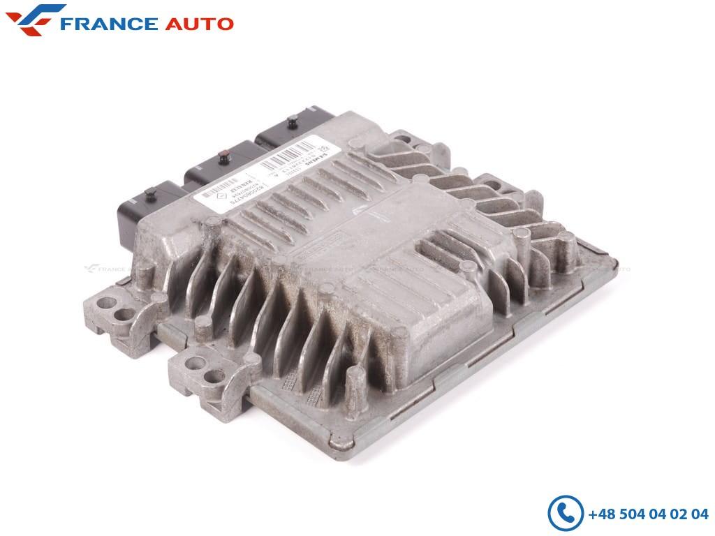 Calculateur Renault Megane Scenic 2 1.5 DCI  S122326113 A 8200804775 8200807626