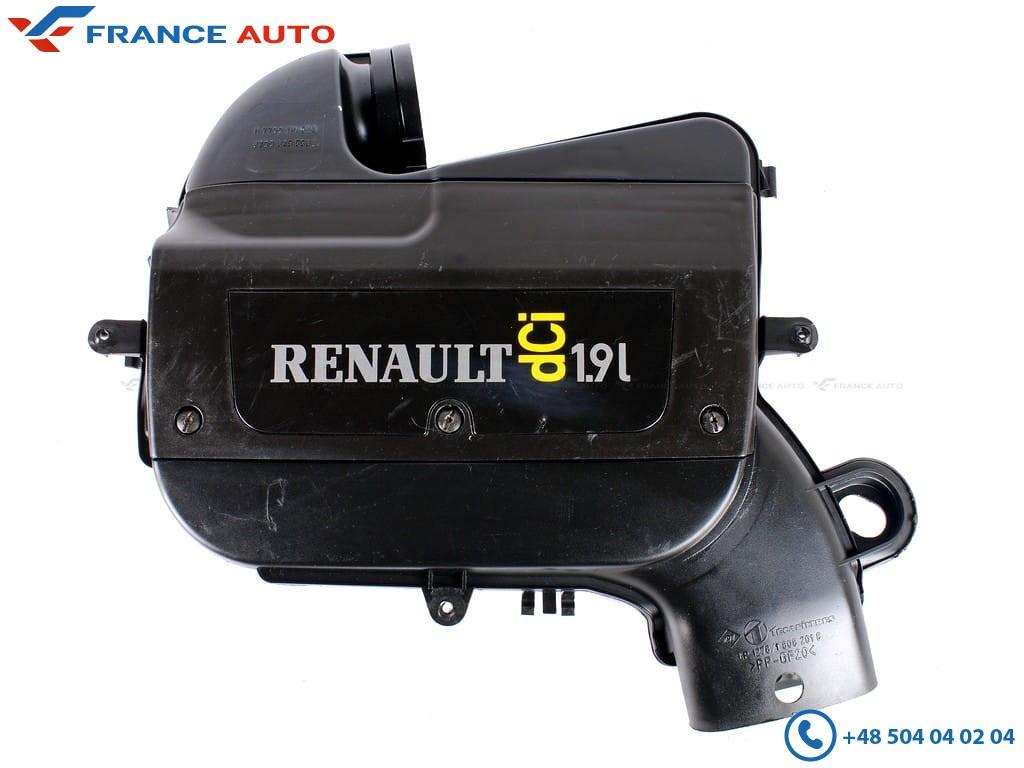 Obudowa Filtra Powietrza Megane I Scenic I 1 9 Dci 7700114532 8200325553 Czesci Do Aut Peugeot Citroen Renault