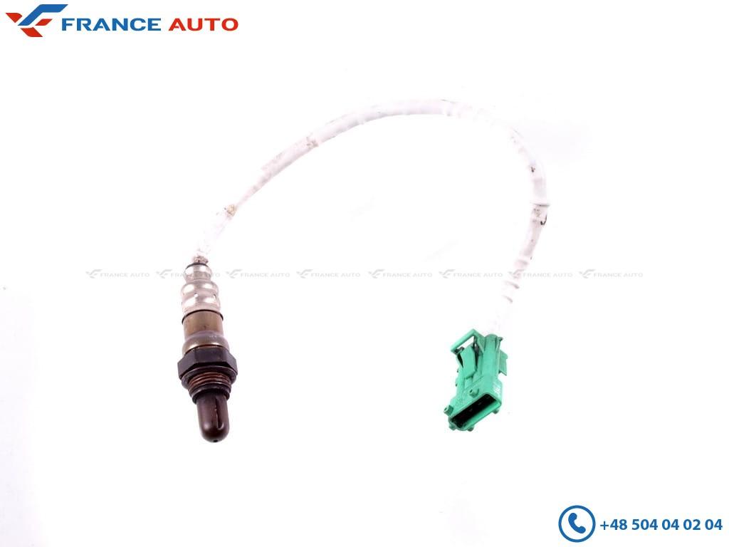 1Pc Sonde Lambda De Sonde D/'Oxygène O2 Pour Peugeot 206 207 306 Cabriolet C D7A7