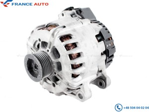 ALTERNATOR START-STOP CITROEN BERLINGO C4 II C3 PICASSO DS3 DS4 DS5 JUMPY IV SPACETOURER PEUGEOT 2008 208 3008 308 5008 508 EXPERT PARTNER TRAVELLER 1.6 HDI E-HDI BLUEHDI