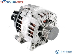 ALTERNATOR CITROEN BERLINGO C3 C4 PICASSO C5 C8 DS4 DS5 JUMPY PEUGEOT 207 301 308 407 508 PARTNER EXPERT 1.6 2.0 HDI TG15C135 9678048880