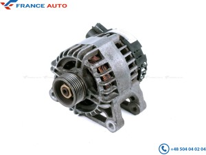 ALTERNATOR CITROEN BERLINGO NEMO  XSARA / XSARA PICASSO PEUGEOT 1007 206 BIPPER PARTNER 1.1 1.4 1.6 2.0 8V 16V 9641398480 63321733