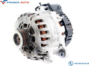 ALTERNATOR CITROEN BERLINGO C4 II C3 PICASSO DS3 DS4 DS5 JUMPY IV SPACETOURER PEUGEOT 2008 208 3008 308 5008 508 EXPERT PARTNER TRAVELLER 1.6 HDI E-HDI BLUEHDI