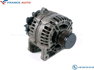 ALTERNATOR RENAULT 1.5 DCI 1.6 16V BOSCH 0124425037 8200390675