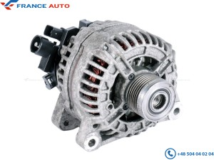 ALTERNATOR CITROEN BERLINGO C2 C3 C4 C5 C8 JUMPER PEUGEOT 1007 206 207 307 308 407 607 1.6 2.0 2.2 HDI 9650358580 A14VI48