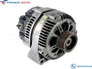 ALTERNATOR CITROEN BERLINGO EVASION XANTIA XM ZX FIAT ULYSSE I PEUGEOT 306 406 806 PARTNER 1.8 2.0 8V 16V TURBO 9621158480