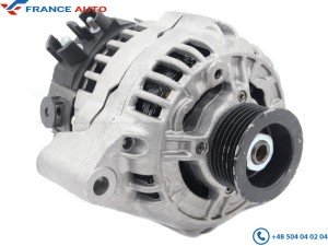 ALTERNATOR CITROEN BERLINGO EVASION XANTIA XSARA XM ZX PEUGEOT 306 406 806 PARTNER 1.8 2.0 8V 16V TURBO 9617861280 9617861380 570552 5705S2