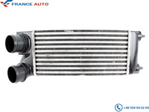 CHŁODNICA POWIETRZA INTERCOOLER CITROEN C4 I II C4 PICASSO DS4 DS5 PEUGEOT 3008 508 5008 1.6 THP 9656503480