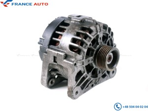 ALTERNATOR LAGUNA II 1.8 2.0 16V TRAFIC II 2.0 16V VEL SATIS 2.0 16V TURBO VALEO 8200153710 2542639