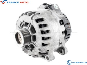 ALTERNATOR CITROEN BERLINGO C4 II C3 PICASSO DS3 DS4 DS5 JUMPY IV SPACETOURER PEUGEOT 2008 208 3008 308 5008 508 EXPERT PARTNER TRAVELLER 1.6 HDI E-HDI BLUEHDI 9675753680 IST60C018 5705PA