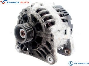 ALTERNATOR LAGUNA II TRAFIC II VEL SATIS 1.8 2.0 16V TURBO VALEO 8200153710 2542639 SG9B053