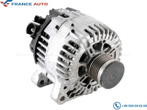 ALTERNATOR CITROEN BERLINGO C2 C3 C4 C5 C8 JUMPER PEUGEOT 1007 206 207 307 308 407 607 1.6 2.0 2.2 HDI LRA02226 9646321880