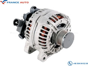 ALTERNATOR CITROEN BERLINGO C2 C3 C4 C5 C8 JUMPER PEUGEOT 1007 206 207 307 308 407 607 1.6 2.0 2.2 HDI LRA02226