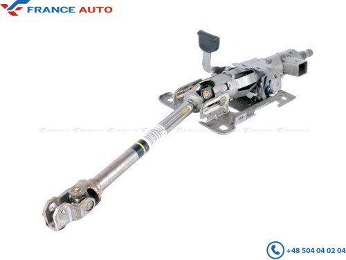 Ressort arrière Peugeot 207 1.4 06-13